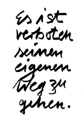 Im Sirenenwald-Text