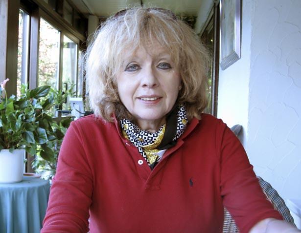 Interview mit Helga König