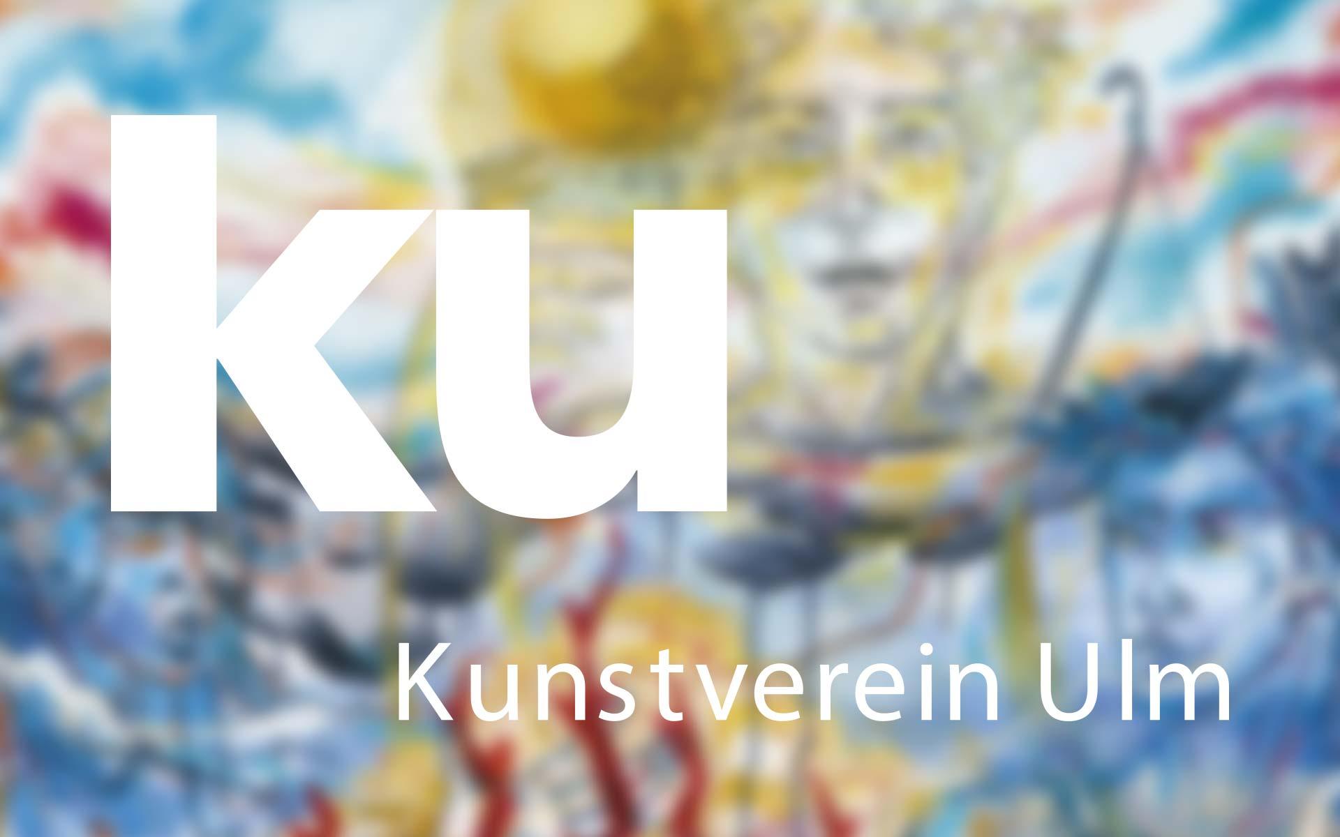 Pressekonferenz im Kunstverein Ulm